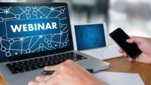 Минэкономразвития РК информирует о проведении вебинара для руководителей и директоров компаний